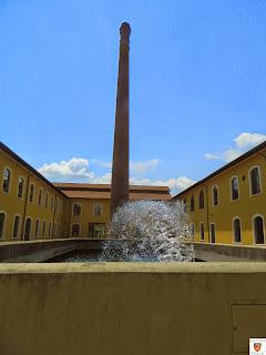 Immagine di Ciminiera Campolmi - Prato