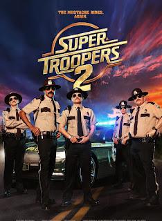 descargar Super Policias 2 en Español Latino