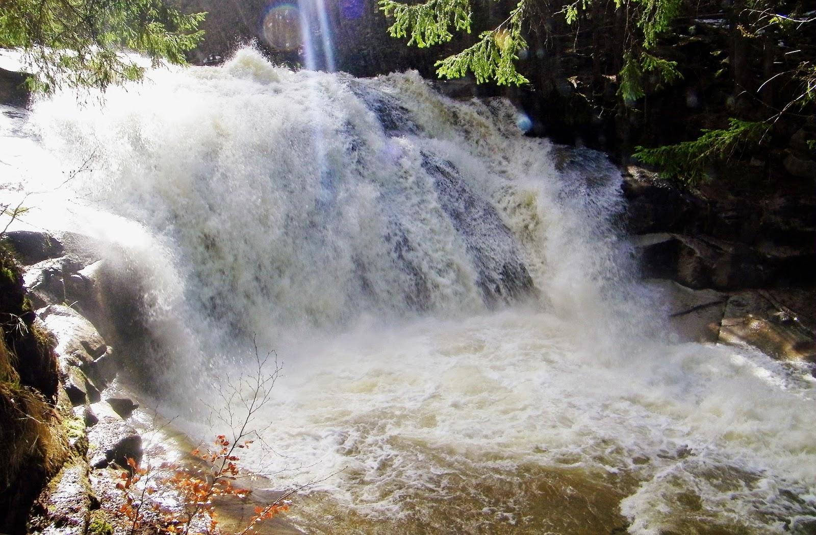 Wodospad Mumlawy