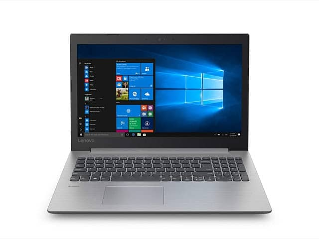 Lenovo Ideapad 330 81DC00BVIN 15.6-inch Laptop-Gadget Media