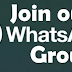 Join Unlimited 5000+ Open Whatsapp Group By Whatsapp Invitation Link