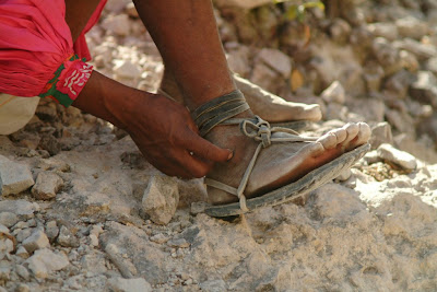 tarahumara huarache born to run
