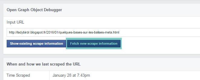 Optimiser ses articles pour les réseaux sociaux . Lady Bird Red || http://ladybirdr.blogspot.fr/