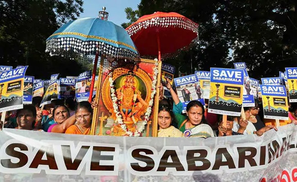 Sabarimala Samrakshana Samithi calls for Harthal on Thursday, Kochi, News, Harthal, Sabarimala Temple, Religion, Trending, Kerala