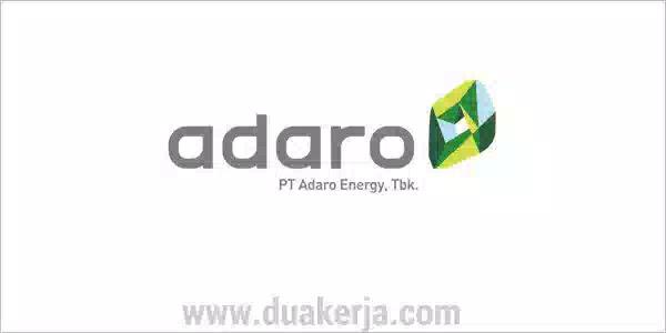 Loker PT Adaro Energy Terbaru 2019