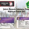 Download Juknis Program Indonesia Pintar (PIP) untuk Madrasah tahun 2017