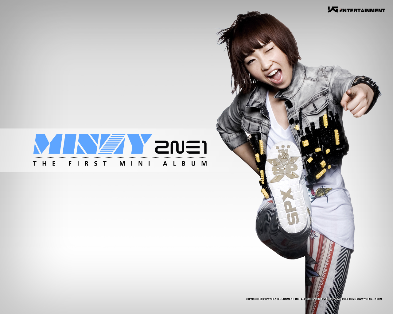Cute Girl Korean Wallpaper 2ne1 Hd Wallpapers Most Beautiful Places In The World