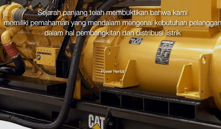 Sewa Load Bank Sewatama