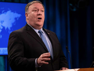 US Urge Pakistan And Others To Sanction 26/11 Perpetrators