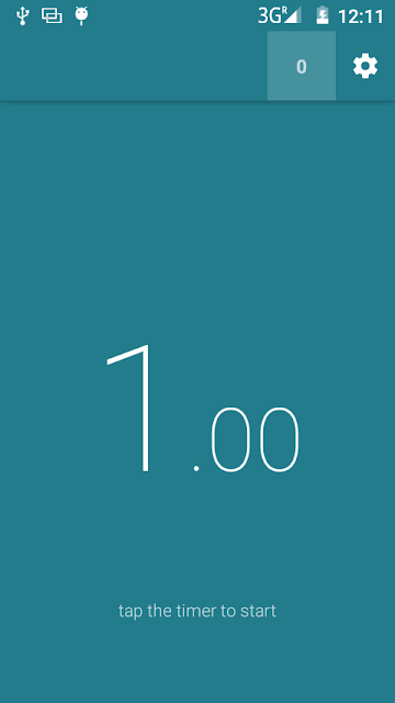 Timer App - Time Management, Work Out, Fitness