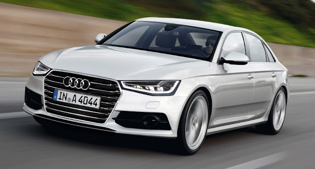 2019 Audi A4 Rumors