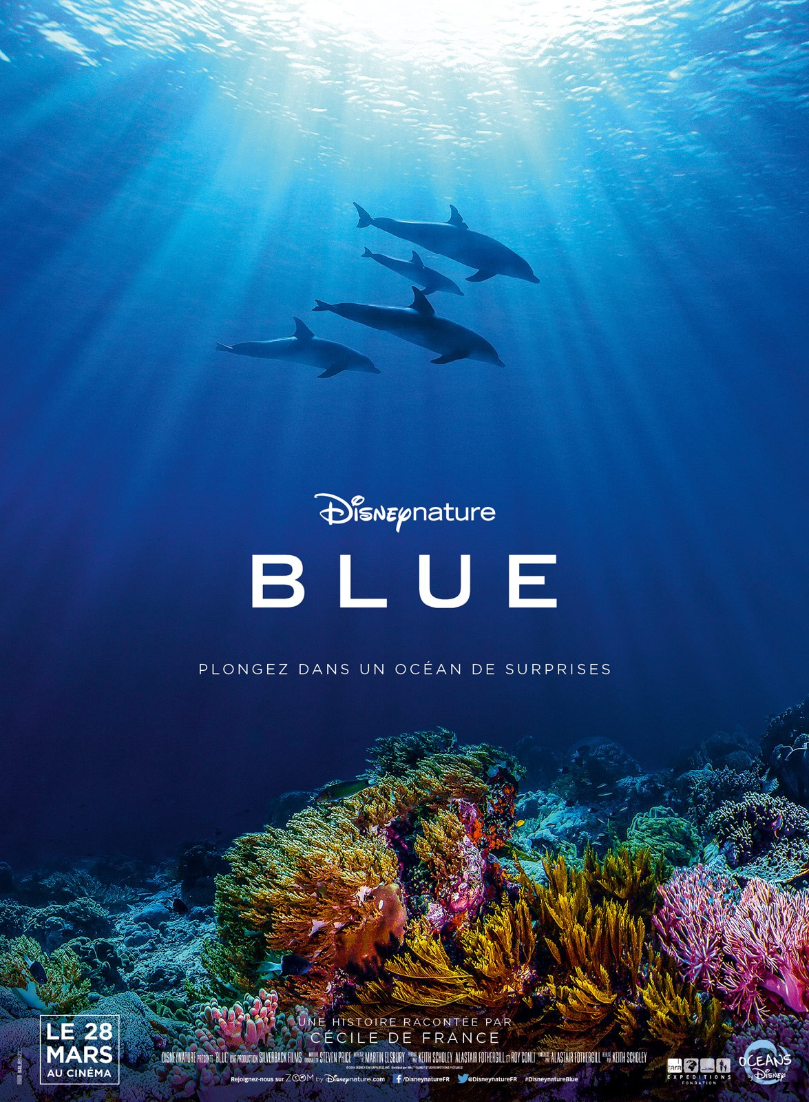 Blue [BDRip] [Streaming] [Telecharger]