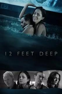akan membagikan film terbaru yang berjudul 12 Feet Deep (2017) IMDb HD Sub Indo