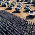 Revealed : China full extent of its military might – and it's terrifying
