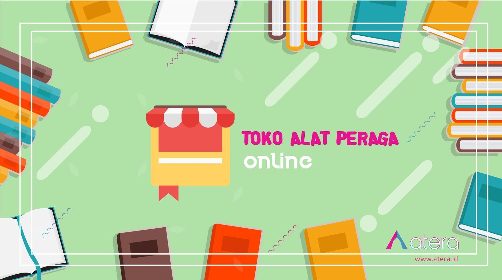 Tempat Rekomendasi Membeli Alat Peraga Edukasi Online