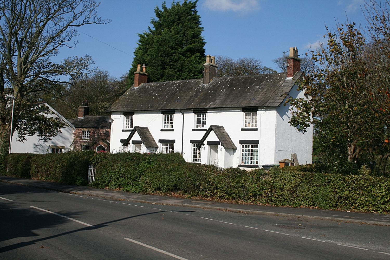 Singleton hall lodge lane