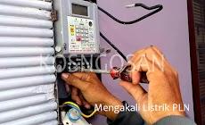 Cara mengakali listrik prabayar dan pascabayar supaya hemat