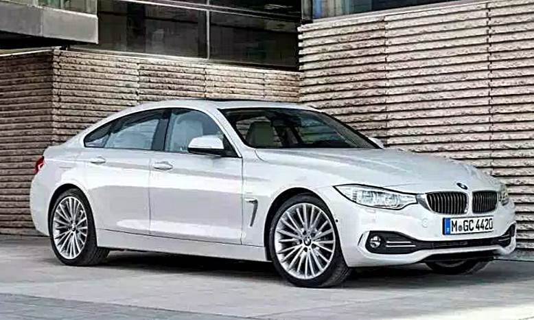 2017 Bmw 3 Series Redesign Auto Bmw Review