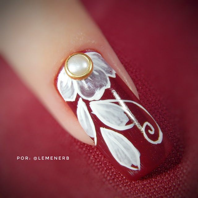 nail-art-one-stroke