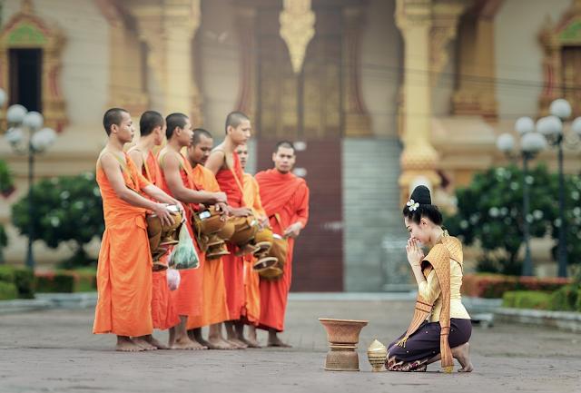 Agar Terhindar Dari Tindakan Kriminal Ikuti Beberapa Tips Berwisata Dengan Aman Di Bangkok