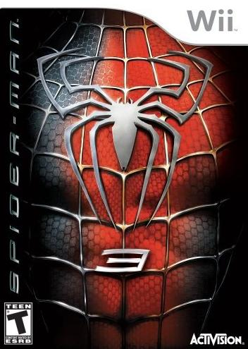2770.spiderman3wii - Spiderman 3 WII