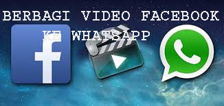 cara mengambil video di facebook iphone