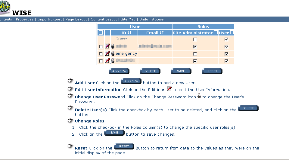 Don't panic: recovering your Zope site admin password