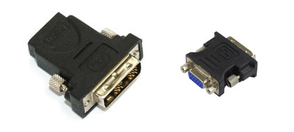 micomsoft hdmi vga dvi adapter
