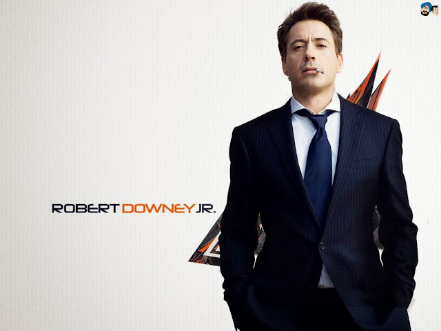 Robert Downey Jr Hd Wallpapers Free Download