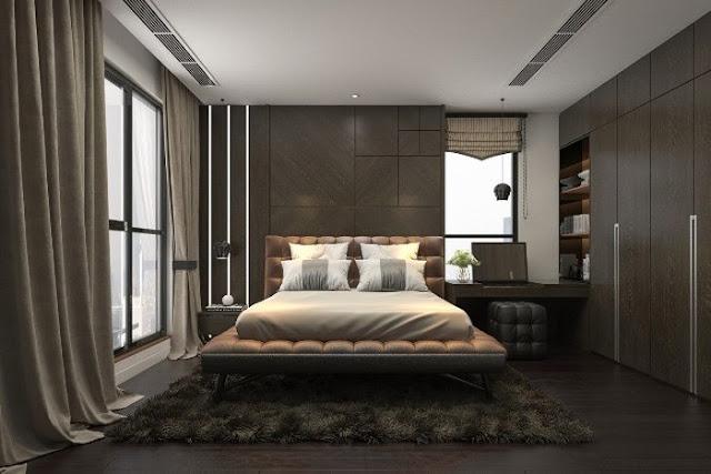 Thiết kế căn hộ Sunshine City