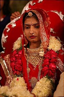 Telugu matrimony brides |Shaadi