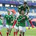 México vs Alemania en vivo - ONLINE Mundial Sub 20 Corea del Sur