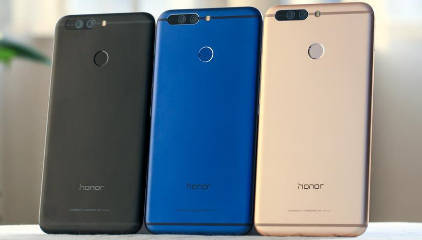 464256401 Huawei Honor 9i with four cameras launched  Price