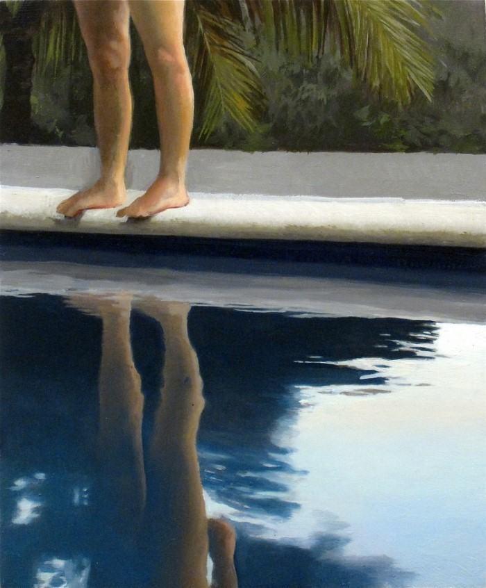 Классический реализм. Christian Fagerlund
