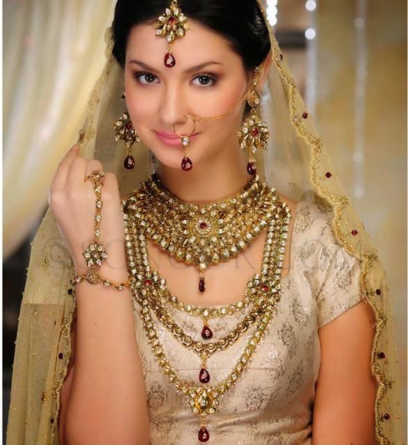 New Fashion Styles Brand New Collection Of Pakistani Bridal