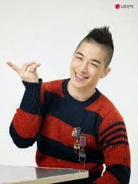 Profil Biodata dan Foto Taeyang / Dong Young Bae