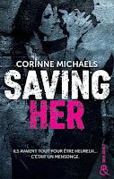 Corinne Michaels - Saving Her