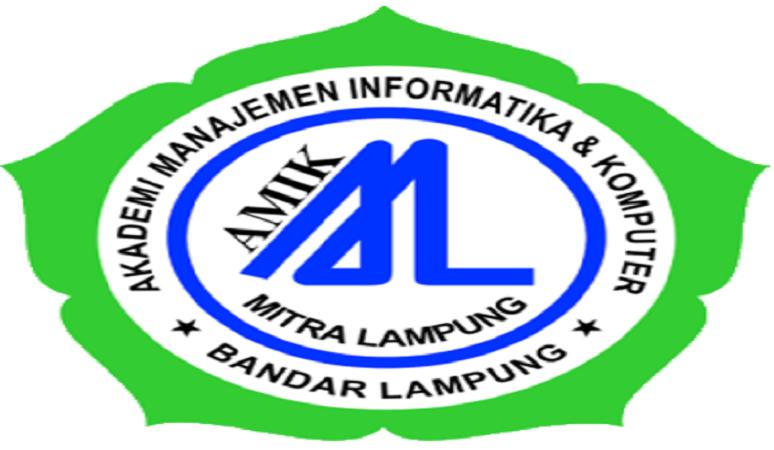 PENERIMAAN MAHASISWA BARU (AMIK MITRA) 2018-2019 AKADEMI MANAJEMEN INFORMATIKA DAN KOMPUTER MITRA LAMPUNG