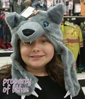 miss grace wolf hood