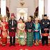 Kerja Bersama untuk Indonesia yang Lebih Maju