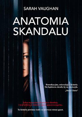 Anatomia skandalu, Sarah Vaughan