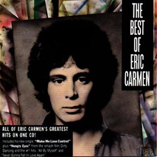 Eric Carmen - The Best Of (1998)