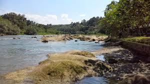 Batu Nongol, Wisata Pemandian Di Ujung Serdang Bedagai