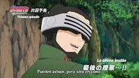 Boruto: Naruto Next Generations Capitulo 6 Sub Español HD