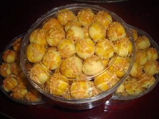 Resep Kue Nastar Keju Kraft, Kue Kering Lebaran Sejuta Umat