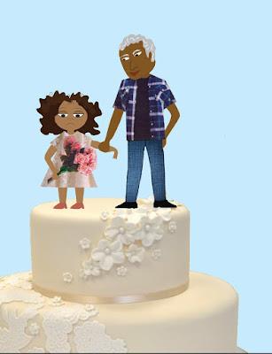 Unicef presenta campaña para combatir matrimonio infantil en la RD