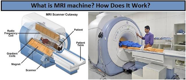 पुणे शहरात प्रथमच MRI मशीनचा प्रकल्प