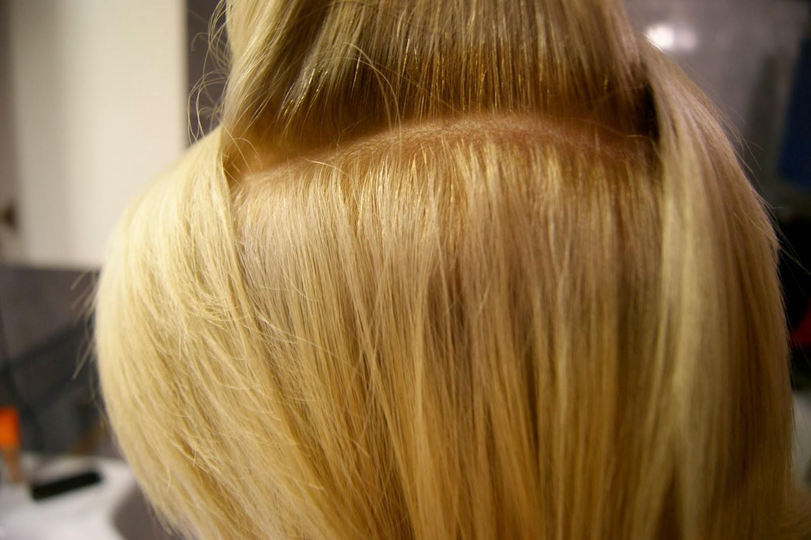 Garnier Olia 10 0 Bardzo Jasny Blond Andy Solecki Hair