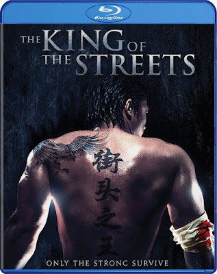 The King of the Streets 2012 Dual Audio  100mb HEVC Mobile Download Now