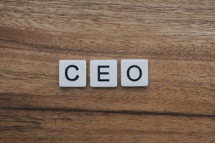 Mengenal Seluk Beluk Jabatan CEO Dalam Perusahaan